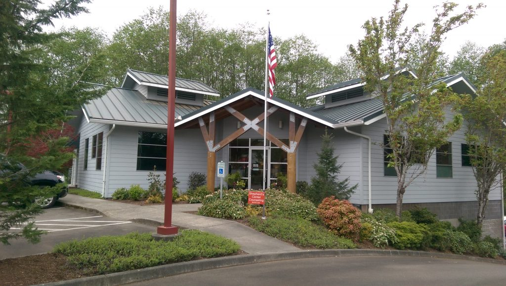 About Us The Shepherd S Center Gig Harbor Wa 98335